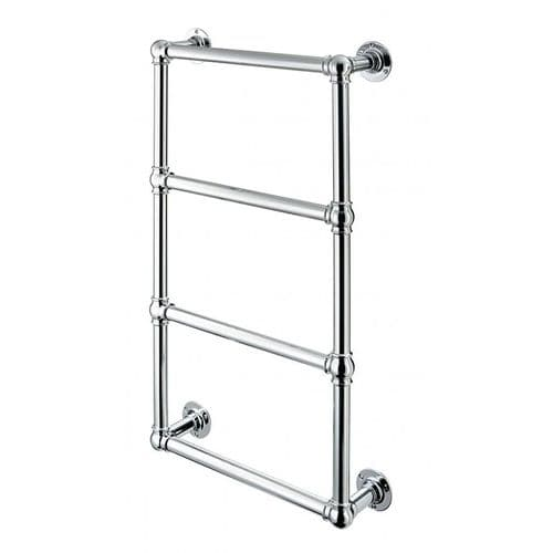 Sterlingham Wollaston 4 Rail Towel Warmer - Central Heating