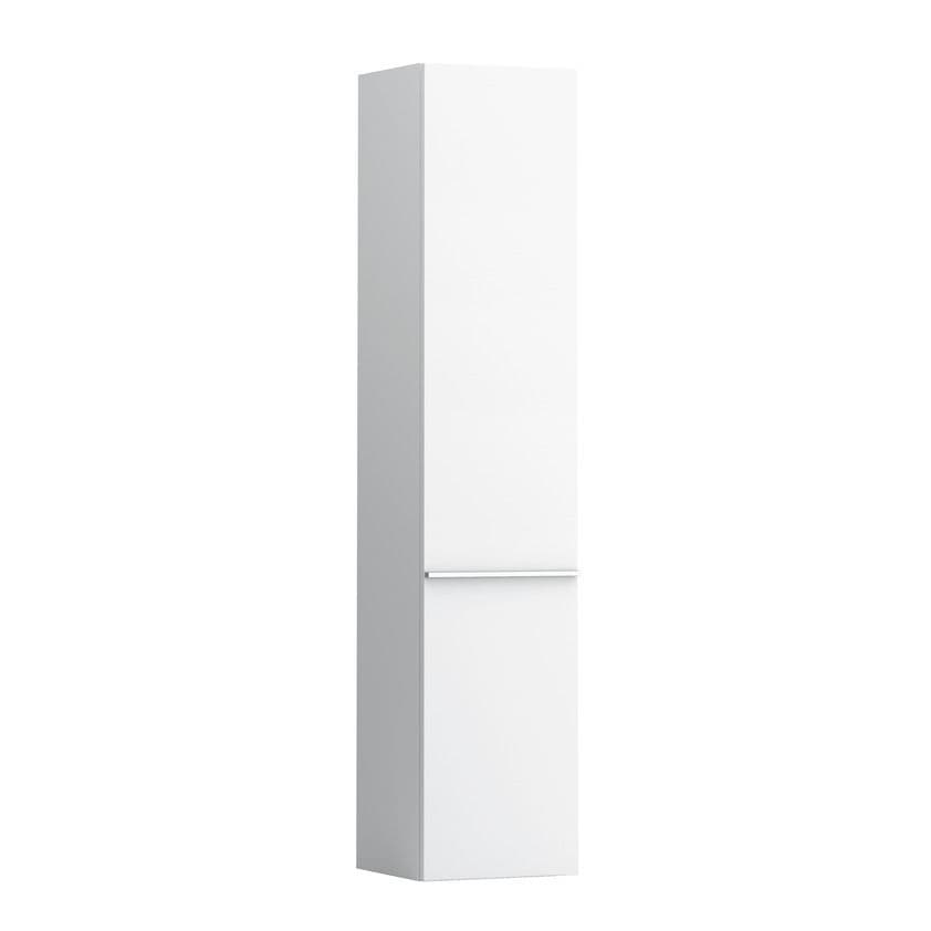 402021 - Laufen Palace 1650mm x 350mm Tall Cabinet (Left Hinged Door) - 4.0202.1