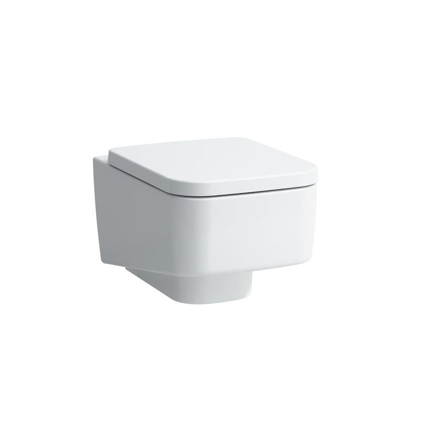 820962 - Laufen Pro S Wall Hung Rimless WC / Toilet Pan For Concealed Cistern - 8.2096.2