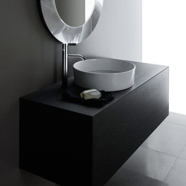 Countertop Bowl Basins