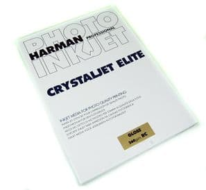 Harman Crystaljet ELITE Gloss A4 100