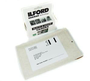 Ilford HP5 Black & White Disposable Camera 27 Exp with Processing