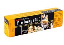 Kodak Pro Image 100 35mm Pack of 5