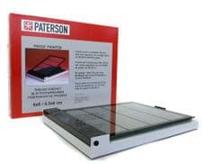 "Paterson 120 8x10"" Contact Proof Printer"