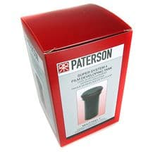 Paterson 3 Reel Processing Tank