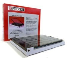 "Paterson 35mm 8x10"" Contact Proof Printer"
