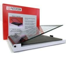 "Paterson 35mm 9.5x12"" Contact Proof Printer"