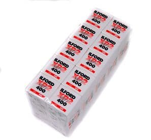 XP2 Super 120 Roll PACK of 10