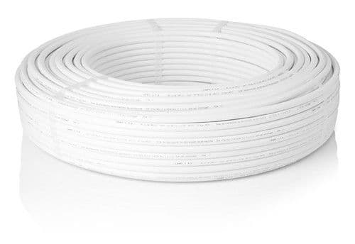 Polypipe Ultra Flexible Underfloor Heating Pipe - 12mm x 80m