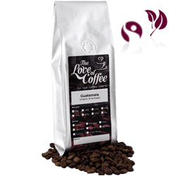 Guatemala Coffee   Organic & Fairtrade   Buy Online For Next Day Delivery
