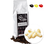 White Chocolate (Flavoured Coffee)